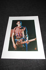 DEAD CAN DANCE Brendan Perry signed Autogramm auf 20x28 cm Foto InPerson LOOK