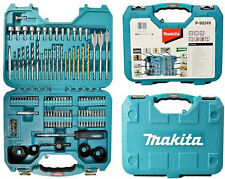 Makita P-90249 - 100 Piece Drill Bit Set Screwdriver ** PURCHASE YOURS TODAY **