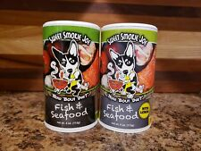 Fish & Seafood Twin Pack