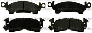 Auto Extra AXMD52 Disc Brake Pad, Front GM Chevy, Cadillac, GMC Olds More