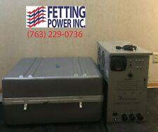 75kW Avtron LPH75 Portable Resistive Load Bank