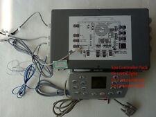 hot tub controller Jazzi2-2P 220V / 380V JAZZI SKT spa with LX heater + 12VDC