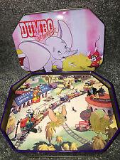 Disney Dumbo 55th Anniversary Commemorative Pin Collection Set