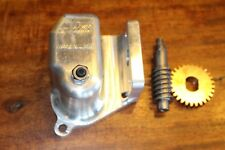 1964 1965 1966 1967 Lincoln & T-Bird Convertible Flap Drive Cover & Both Gears