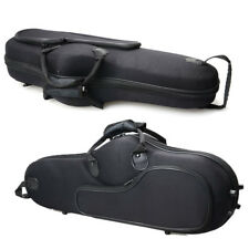 New Protable Black Cloth Alto Saxophone Bag Gig Case Sax Accessories
