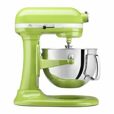 *NEW* KitchenAid Professional 600 Series 6-Quart Stand Mixer - Green Apple