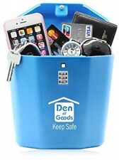 Keep Safe portable voyage Vault Lock Box. Cadeaux pour Hommes. Pour Plage, Voiture,