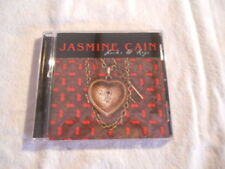 "Jasmine Cain ""Locks & Keys"" AOR cd 2008 Indie Selfproduced USA Print"