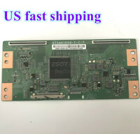 1pcs 55US5800TNAA T-Con Board (ST5461D04-1-C-7) for 55U2200A Panel LVU550CSDN