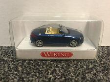 Audi TT Roadster 1:87 Wiking