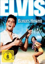 DVD * BLAUES HAWAII   ELVIS PRESLEY # NEU OVP +