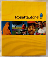 Rosetta Stone Chinese Mandarin level 1 version 3 Win/Mac Cd-Rom