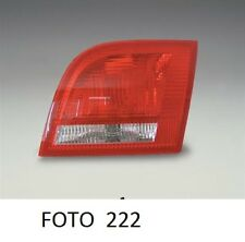 LLE731 FANALE POSTERIORE (REAR LAMP) DX INTERNO AUDI A3 II SPORTBACK 5P 04 > 08