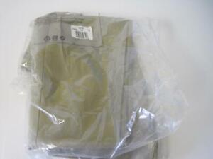Brand New Nike Khaki/Tan/Camel Golf Pants Trousers Unhemmed Size 32 848265-235