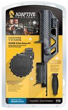 Sidewinder Venom Shotgun Magazine Conversion Kit 10 Rd. Drum Mag Forend Moss 500