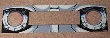 WILLIAMS TERMINATOR 2 Pinball Machine Speaker Panel DMD BRAND NEW