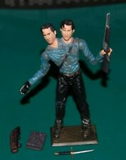 Army of Darkness Splitting Ash Figure Palisades  Bruce Campbell AoD!