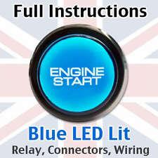 Engine Start kit for Lotus Elise Exige Evora Esprit Excel Elan S2 S3 S4 SCC
