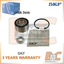SKF REAR WHEEL BEARING KIT BMW 3 COMPACT E36 Z3 E36 OEM VKBA3446 33411124358
