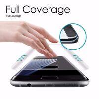 Film pour vitre protection écran TPU 3D Samsung S7 S8 S9 Edge plus/note 8