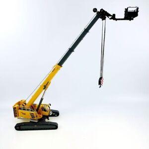 Grove GHC 130 Crawler Crane w/ Platform - Ros - 1:50 Scale Model #2265/00 New!