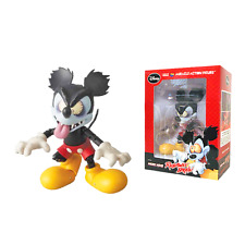 Zombie Mickey Mouse Figurine statue toy disney Runaway brain collectable