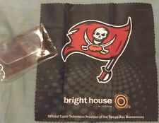 Tampa Bay Buccaneers NFL - Brighthouse Promotional  TABLET CLEANING CLOTH