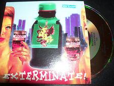 Snap (Feat Nikki Harris Madonna) Exterminate Australian Card Sleeve CD Single