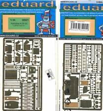 Eduard HOTCHKISS h-39 (H) pour Bronco modèle-Kit ätzteile 1:35 photoetch Kit