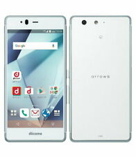 Used Docomo arrows SV F-03H White Android Smartphone Unlocked JAPAN F/S