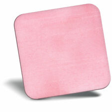 Awesome Fridge Magnet - Light Baby Pink Texture Girl Ladies Cool Gift #21789