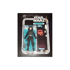 HASBRO KENNER DEATH SQUAD Star Wars Black Series Action Figures 15 cm 40th Anniv