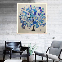 DIY 5D Diamond Crystal Partial Drill T Special Painting Stitch Kits Cross Shaped