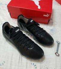 BNIB Mens PUMA KING PRO SG Soft Ground Studs Football Boots Size 10 EU 44.5