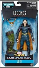 Marvel Legends Loki Ragnarok Figure - 6''/16 cm tall - Thor - Tom Hiddleston