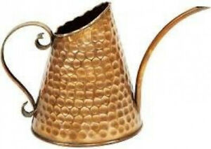 Achla WC-06 Dainty Copper Watering Can. Delivery is Free