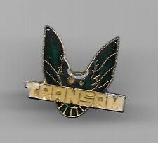 Vintage Pontiac TransAm Emblem old enamel pin