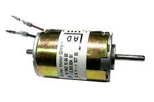 Bühler Motor 12-16V 1.13.055.034 geeignet für Truckmodelle, Schiffsantriebe