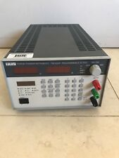 Thurlby Thander Instruments TTi TSX1820P Programmable DC PSU