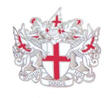 City of London Coat of Arms Pin Badge