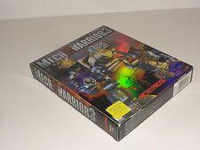 Mech Warrior 3 PC Big Box (1999 Mech Warrior)