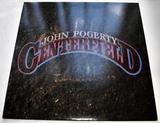 John Fogerty Centerfield 1985 WB 25203 Credence Clearwater Rock LP Strong VG+