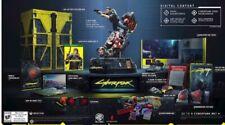 Cyberpunk 2077 Collector's Edition Xbox One *PreSale* Brand New Region Free