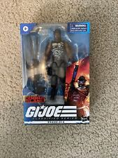 GI Joe Classified Series Roadblock Target Exclusive