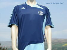 Schalke Shirt Only Home Memorabilia Football Shirts (German Clubs)