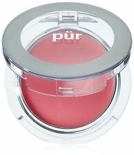 Pur Minerals Chateau Cheeks Cream Blush, Flirt, 0.08 Ounce