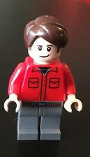 NEW LEGO BIG BANG THEORY: HOWARD Minifigure, Split From 21302