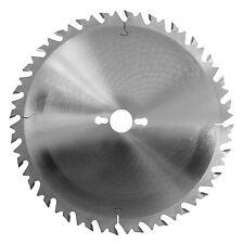 lame de scie circulaire carbure diam. 450 mm z=32 scie a buches