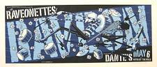 Raveonettes stampa D'ARTE # 1 da Guy Burwell-POSTER