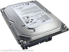 """SEAGATE PIPELINE HD2 500GB 3,5 """"interno disco fisso SATA STESSO GIORNO SPEDIZIONE"""
